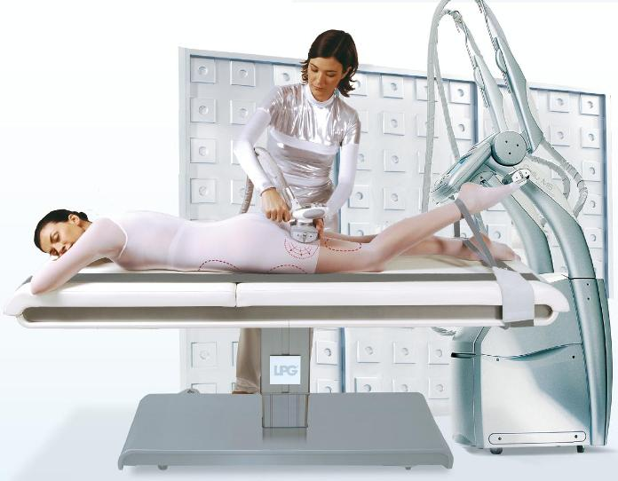 vancouver skin clinic LPG Lipo massage